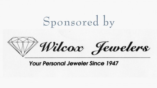 Wilcox Jewelry Sponsor