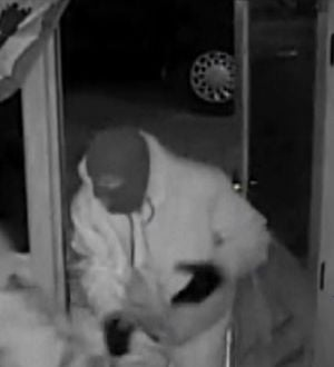 St. Clair VFW Burglary 2