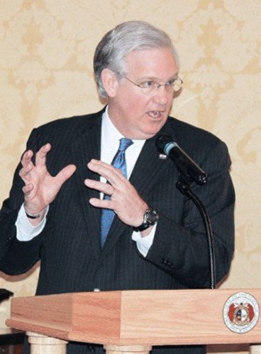 Gov. Jay Nixon