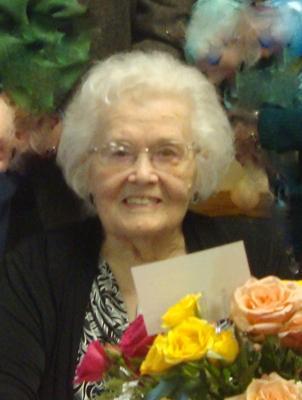 Happy Birthday, Dorothy!