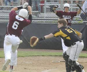 Logan-Rogersville Holds Off Eagles