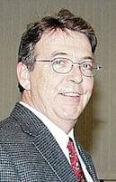 City Administrator Jim Briggs