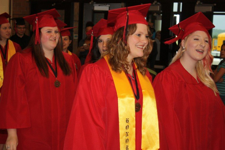 024 Union High School Graduation.jpg