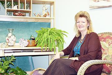 Debbie Steagall