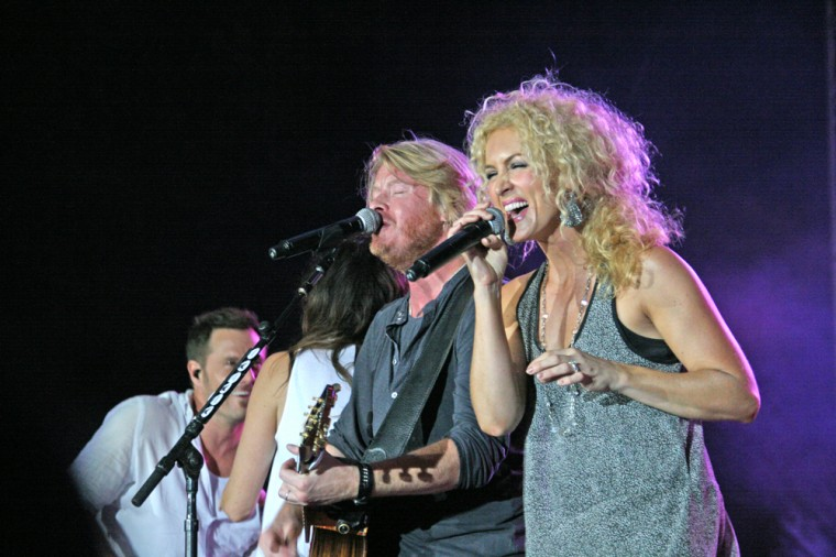 009 Little Big Town Play TnC Fair 2011.jpg