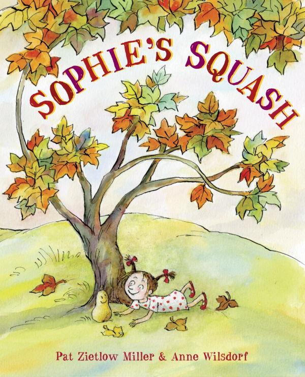"""""""Sophie's Squash"""""""