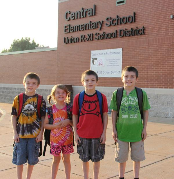 009 Central Elementary Union First Day of School.jpg