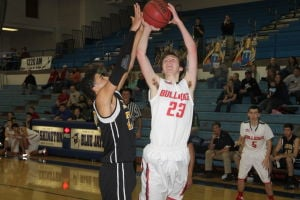 Bulldogs Top Zumwalt East
