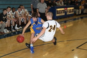 Knights Reach Consolation Game