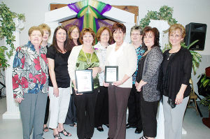 2013 St. Clair Chamber Business of the Year