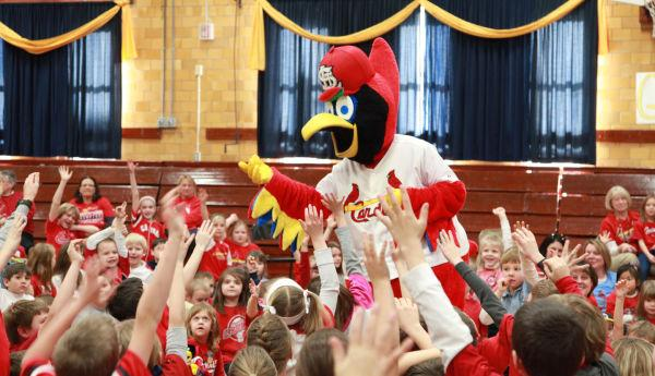 031 Fred Bird at SFB Grade School Jan 2014.jpg