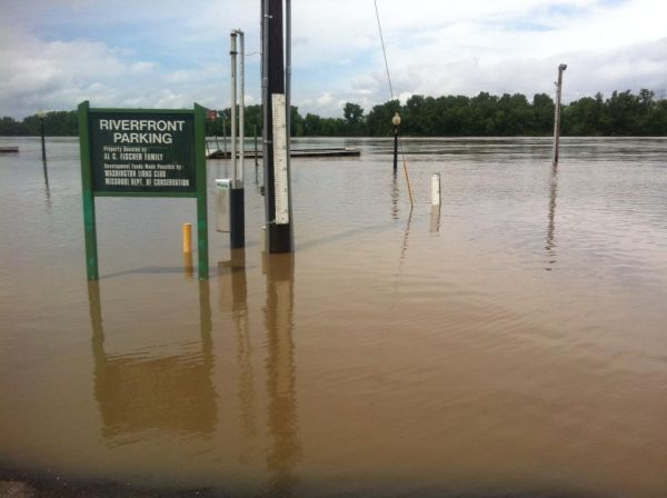 Riverfront Flooding