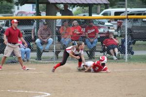Lady 'Cats Extend Winning Streak