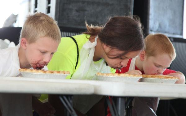 006 Pie Eating Contest 2013.jpg