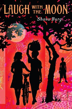 "Review: ""Laugh with the Moon,"" by Shana Burg"