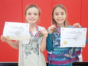 Top Spellers