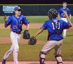 Thursday Miracle: Post 218 Freshmen Rally From Eight-Run Deficit, Beat Jackson