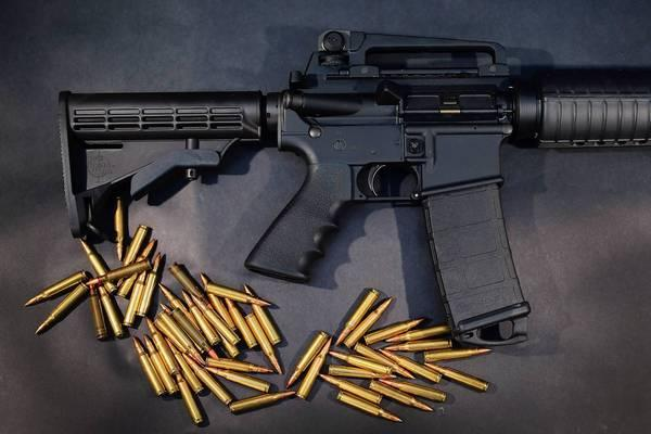 Rock River Arms AR-15