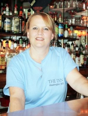 <p>Dawn Kreutz Young is the new owner of The Inn Bar & Grill, Washington.</p>