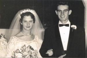 Sibole 55th Wedding Anniversary