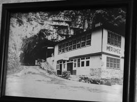 Meramec Caverns in the 1950s