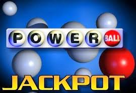 Powerball Jackpot at $600 Million