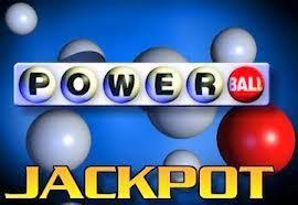 Powerball Jackpot at $600 Million