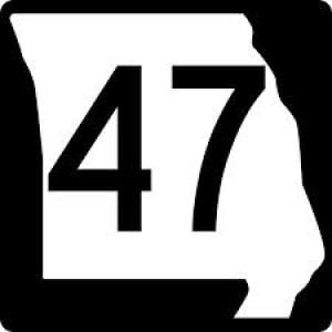 District Engineer: Route 47 Corridor on MoDOT's Radar