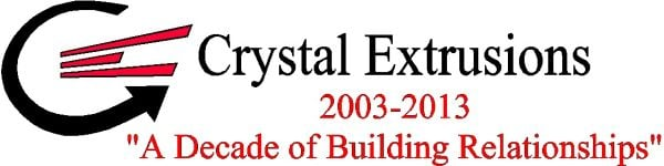 Crystal Extrusion