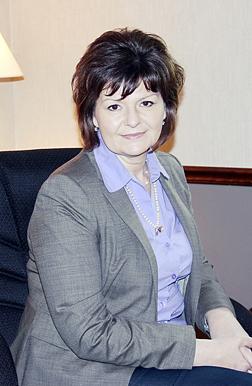 Monica Houttuin