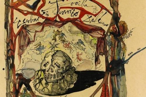 """""""Cartel des Don Juan Tenorio"""""""