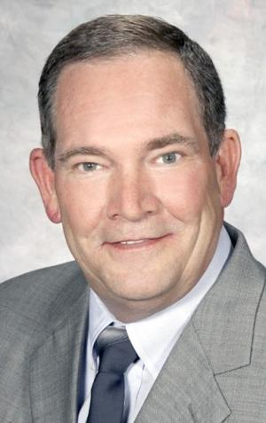Dr. Keith Morris