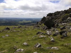 Moors, Tors and More From Devon