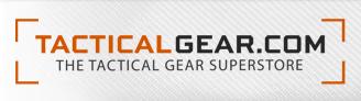 TacticalGear.com logo