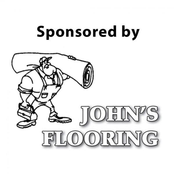 John's Flooring Sponsor