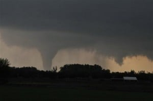 April 14 Kansas Tornado