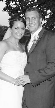 Blemker-Unnerstall Wedding Vows Read