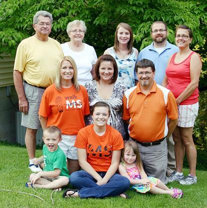 Chwascinski Family