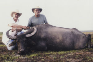 Eldo Meyer — Big Game Hunter