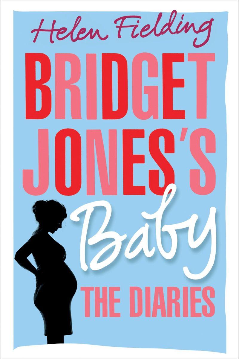 """Review: """"Bridget Jones's Baby: The Diaries"""""""