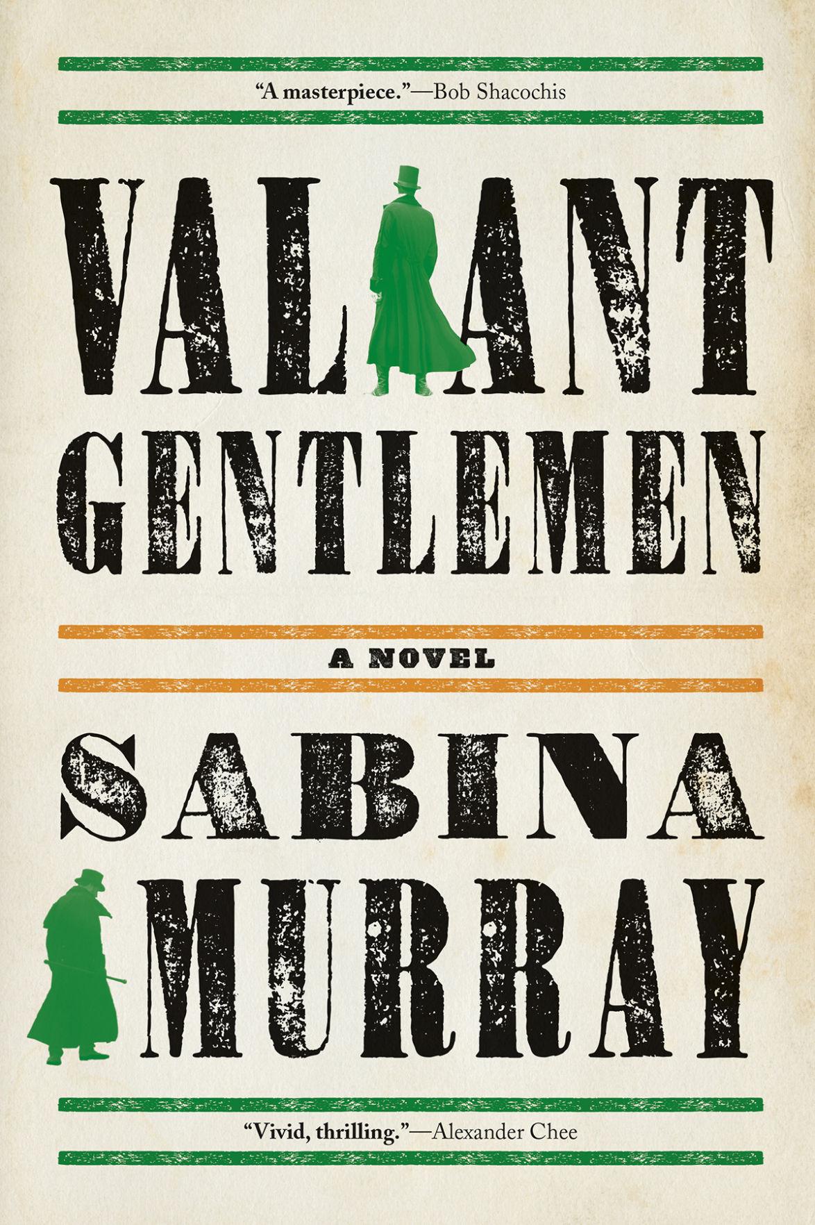 """Review:  """"Valiant Gentlemen"""""""