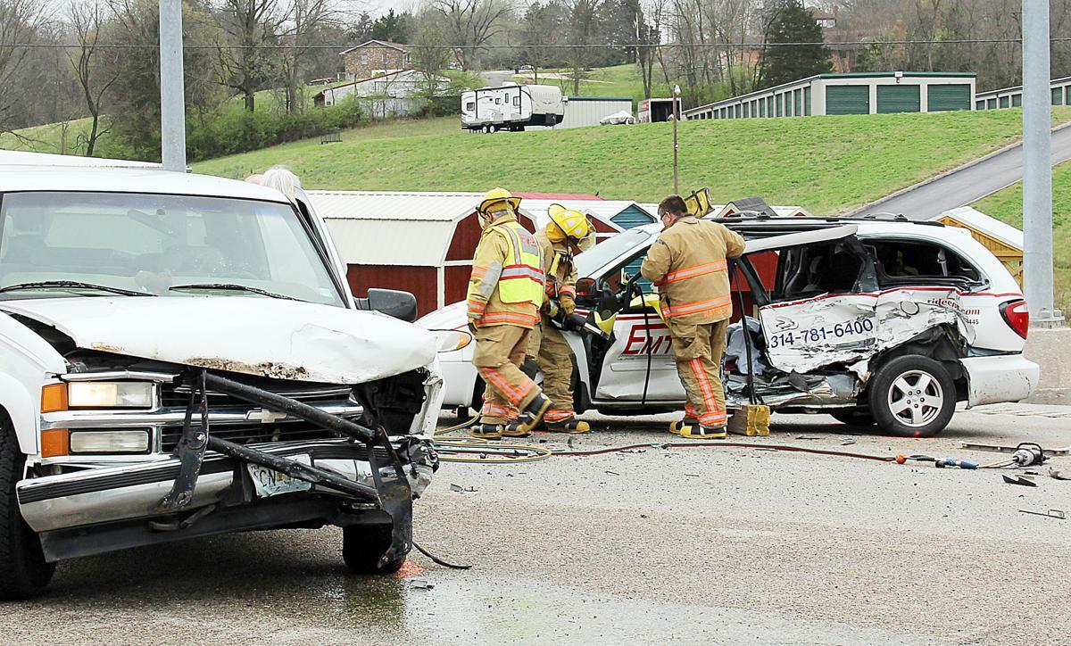 EMT Accident