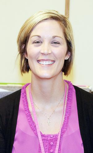 Kelly Cassinger