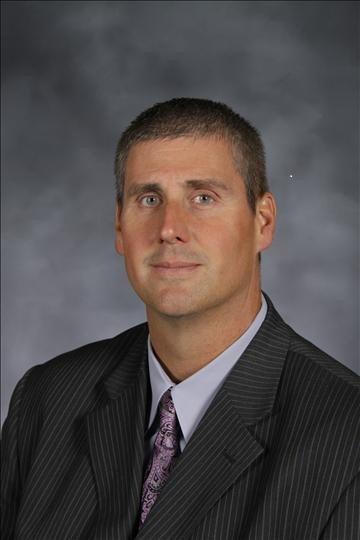 Dr. Jim Chandler
