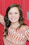 SCHS Student Getting Strong Survey Support