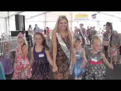 Queen for A Day 2014