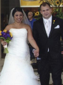 Rhodes-Lopez Wedding Vows Read