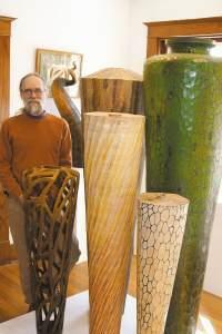 Wooden Poetry