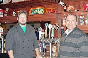 Brew Haus Features 18 Draft Beers
