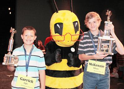 The Bee Champions
